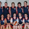 Blaze -V- Castleblaney U16 Girls