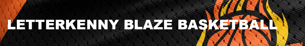 Letterkenny Blaze Basketball Club